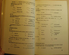 Book page view - Guide to Phrasing in Pitman New Era Shorthand by June Swann