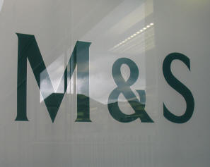Sign M&S